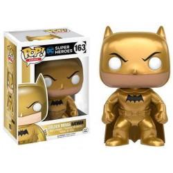 BATMAN GOLDEN MIDAS DC COMICS POP! HEROES VINYL FIGURE