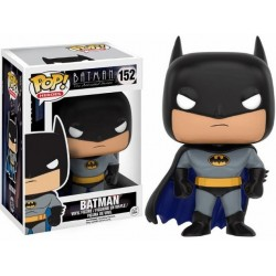 BATMAN THE ANIMATED SERIES POP! HEROES VYNIL FIGURE