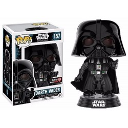 DARTH VADER CHOCKING GRIP STAR WARS ROGUE ONE POP! VINYL BOBBLE FIGURE
