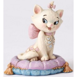 MARIE THE ARISTOCATS DISNEY TRADITIONS STATUE