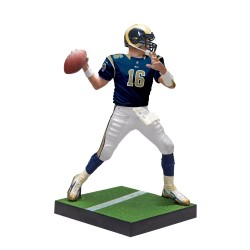 JARED GOFF NFL MADDEN 17 ULTIMATE TEAM SERIES 3 FIGURE