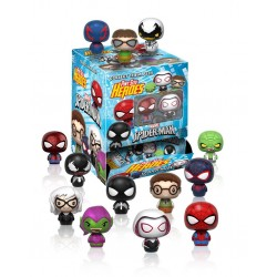 SPIDER-MAN PINT SIZED HEROES BLIND BAGS