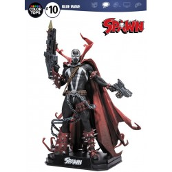 SPAWN REBIRTH FIGURE