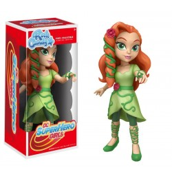 POISON IVY DC SUPERHERO GIRLS ROCK CANDY VYNIL FIGURE