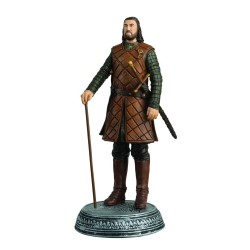 NED STARK GAME OF THRONES COLLECTION NUMERO 27