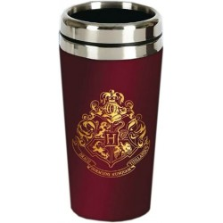 HOGWARTS HARRY POTTER TRAVEL MUG