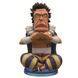 SAI ONE PIECE WCF DRESSROSA VOL 3 MINI FIGURE