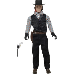 JOE GAGE THE COW PUNCHER THE HATEFUL EIGHT ACTION FIGURE