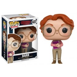 BARB STRANGER THINGS POP! TELEVISION VYNIL FIGURE