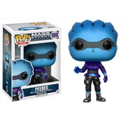 PEEBEE MASS EFFECT ANDROMEDA POP! GAMES VYNIL FIGURE