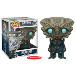 ARCHON MASS EFFECT ANDROMEDA POP! GAMES VYNIL FIGURE