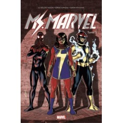 MS MARVEL T05