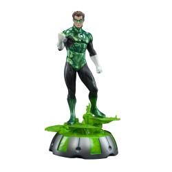 GREEN LANTERN HAL JORDAN DC COMICS PREMIUM FORMAT STATUE