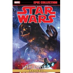 STAR WARS LEGENDS EPIC COLL EMPIRE VOL.3