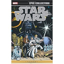 STAR WARS LEGENDS EPIC COLL NEWSPAPER STRIPS VOL.1