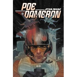 STAR WARS POE DAMERON VOL.1 BLACK SQUADRON