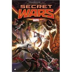 SECRET WARS SC