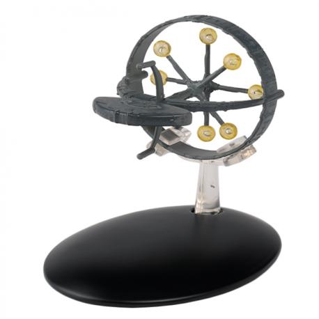 ORION SCOUT SHIP STAR TREK STARSHIP NUMERO 96