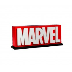MARVEL LOGO LIMITED EDITION BOOKENDS