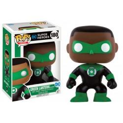 GREEN LANTERN JOHN STEWART DC COMICS POP! HEROES VYNIL FIGURE