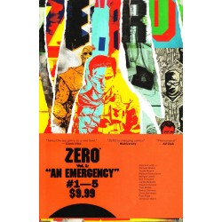 ZERO VOL.1 AN EMERGENCY