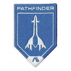 PATHFINDER MASS EFFECT ANDROMEDA EMBROIDERED PATCH