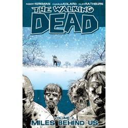 WALKING DEAD VOL.2 MILES BEHIND US