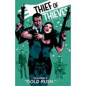 THIEF OF THIEVES VOL.6 GOLD RUSH