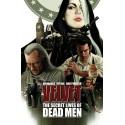 VELVET VOL.2 SECRET LIVES OF DEAD MEN