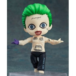 JOKER NENDOROID SUICIDE SQUAD VERSION ACTION FIGURE
