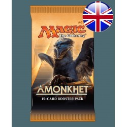 AMONKHET BOOSTER MAGIC THE GATHERING