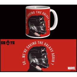 MUG SAVING AGAIN? - GOTG 2