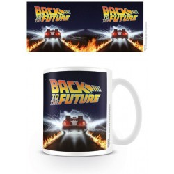 BACK TO THE FUTURE MUG