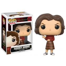 AUDREY HORNE TWIN PEAKS POP! TELEVISION VYNIL FIGURE