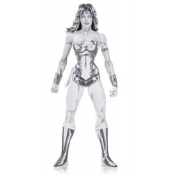 WONDER WOMAN DC COMICS BLUELINE EDITION BY JIM LEE ACTION FIGURE