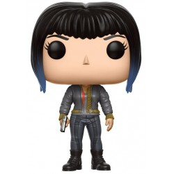 MAJOR IN JACKET GHOST IN THE SHELL POP! MOVIES VYNIL FIGURE