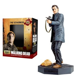 THE GOVERNOR - THE WALKING DEAD COLLECTION - NUMERO 4