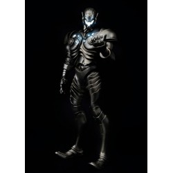 ULTRON MARVEL COMICS SHADOW EDITION ACTION FIGURE