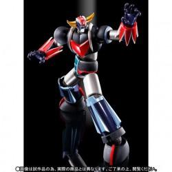 GRENDIZER KUROGANE FINISH SUPER ROBOT CHOGOKIN