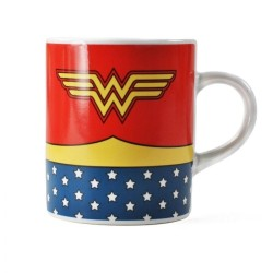 WONDER WOMAN DC COMICS MINI MUG