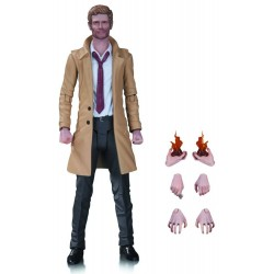 CONSTANTINE DC ARROW ACTION FIGURE