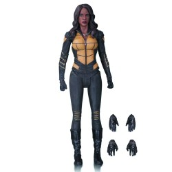 VIXEN DC ARROW ACTION FIGURE
