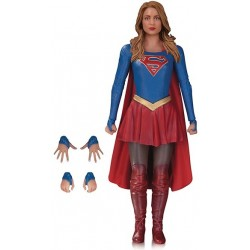 SUPERGIRL DC SUPERGIRL ACTION FIGURE