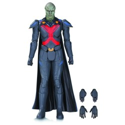 MARTIAN MANHUNTER DC SUPERGIRL ACTION FIGURE