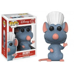 REMY RATATOUILLE POP! DISNEY VYNIL FIGURE