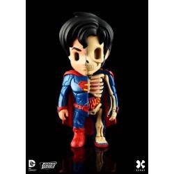 SUPERMAN XXRAY DC COMICS VYNIL FIGURE