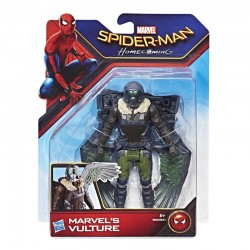 VULTURE SPIDERMAN HOMECOMING ACTION FIGURE