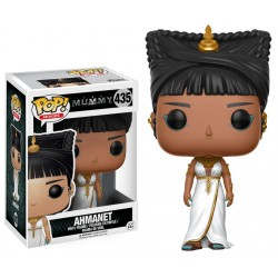 AHMANET THE MUMMY POP! MOVIES VYNIL FIGURE