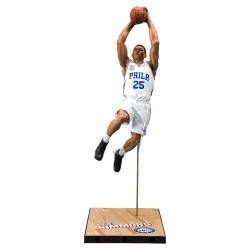 BEN SIMMONS NBA WAVE 30 COLLECTIBLE SPORTS FIGURE
