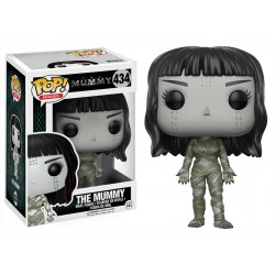 THE MUMMY POP! MOVIES VYNIL FIGURE